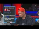 World Series Of Poker 2018 Big One for One Drop Part 1 WSOP 2018 49th Annual WSOP