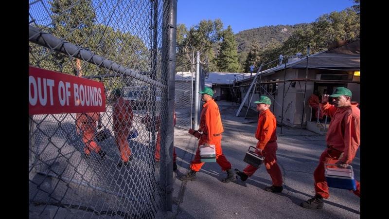 USA Private Gefängnisse mit staatlich garantierter Mindestbelegung