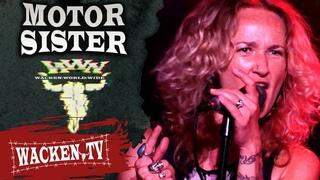 Motor Sister - Full Show - Live at Wacken World Wide 2020