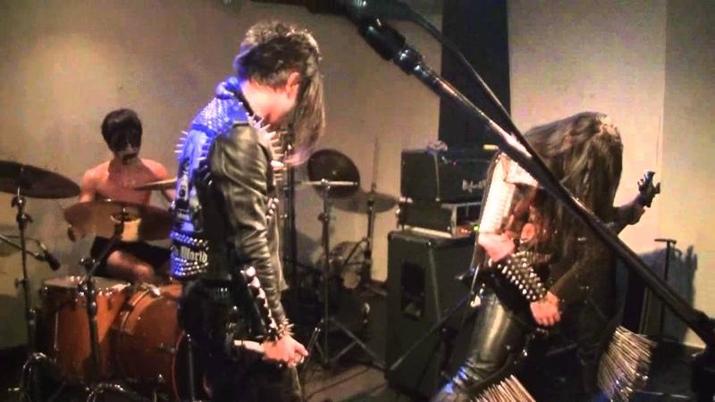 KNAVE 2013.10.19.Oita Athall.Viscera Infest presents... 「Gore Domination」