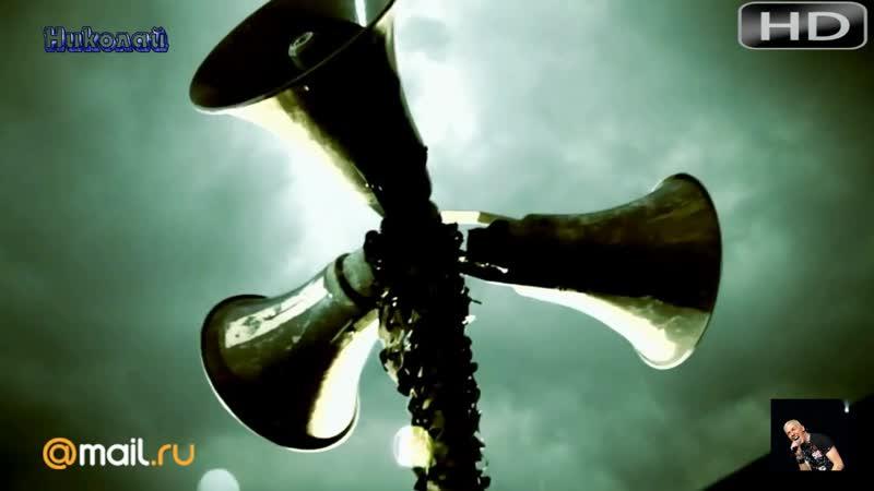 SCOOTER-the sound above my hair (empyre one bootleg mix) nikolaishubin видео версия.