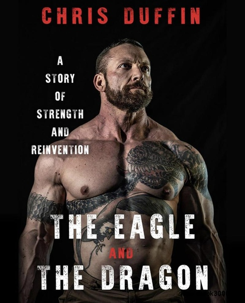 The Eagle and the Dragon A Story of Strength and Reinvention