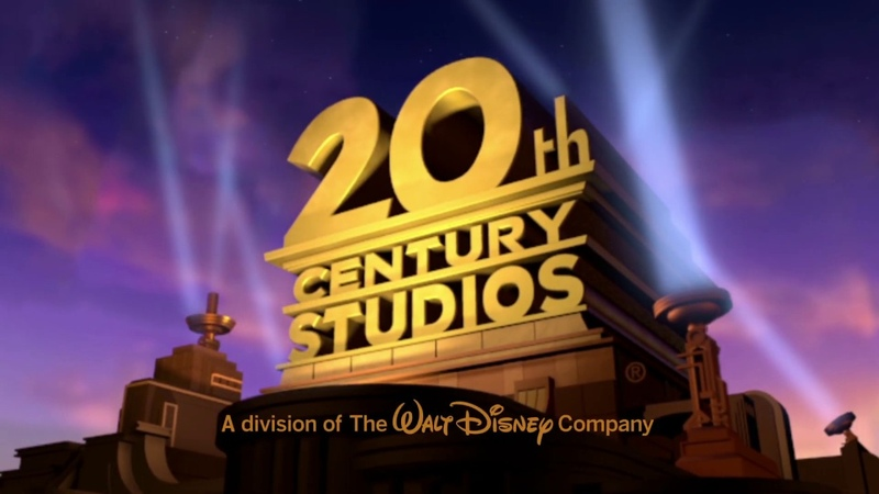 20th Century Studios 2020 present with iconic fanfare and logos through time