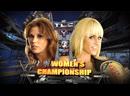 тлс-09 | Мишель МакКул против Микки Джеймс - матч за титул женщин
