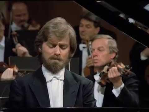 Beethoven Piano Concerto No 3 Krystian Zimerman Wiener Philharmoniker Bernstein 1989