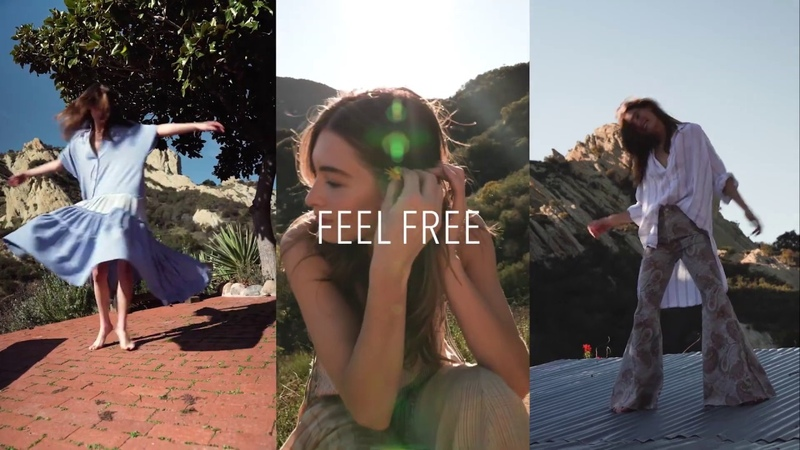 Feel Free by Free People