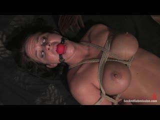 SAS -  - Savannah Stern (бдсм секс, bdsm, бондаж)
