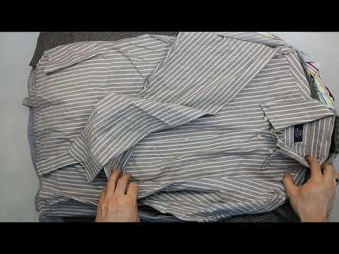 Extra Рубашки длин/рук Италия 1 пак