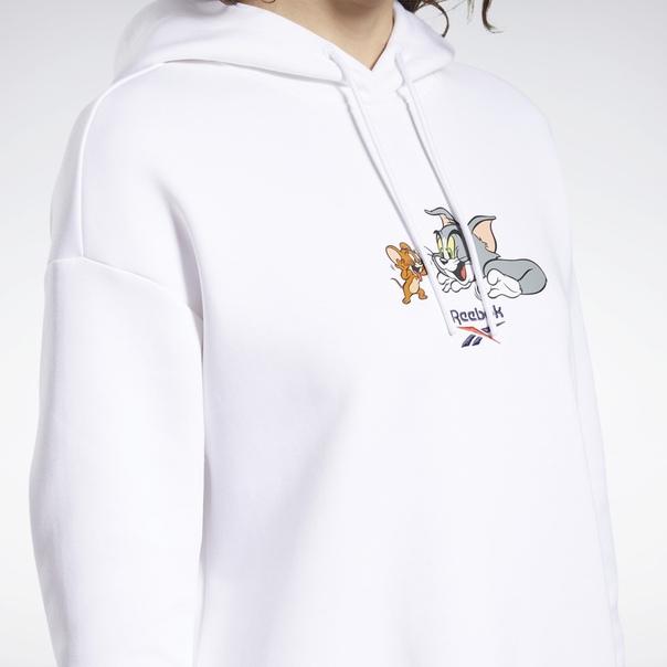 Платье-худи Tom and Jerry image 5