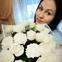 Виктория Бурковская