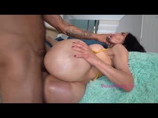 [BigBootyTGirls] Abigail Lust - Banging Abigails Big Badonk (23-04-2020) 720p