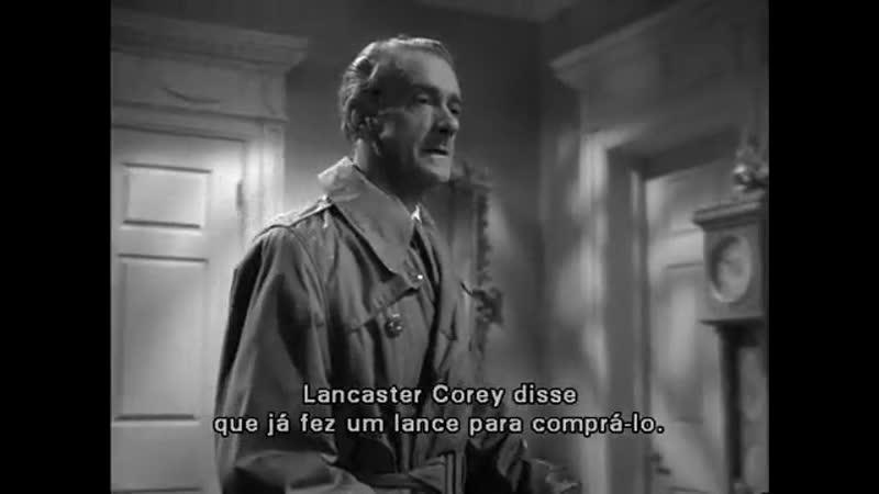 Laura legendado em ptBr 1944 Otto Preminger Clifton Webb Gene Tierney Dana Andrews Vincent Price