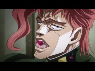 If your friend wants a reason to watch jojo, send this to him