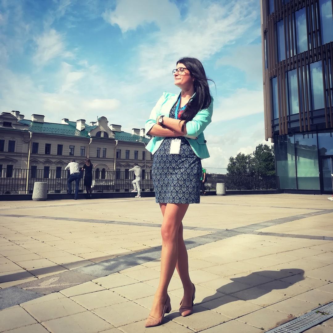 Дарья Степанова, Санкт-Петербург - фото №3