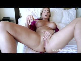 Coco Vandi, Cory Chase - Private Vacation with My Busty Step Mom
