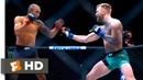 Conor McGregor Notorious 2017 Conor McGregor vs Jose Aldo Scene 7 10 Movieclips