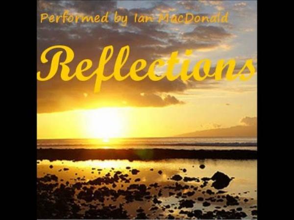 Reflections Album - Esso Besso