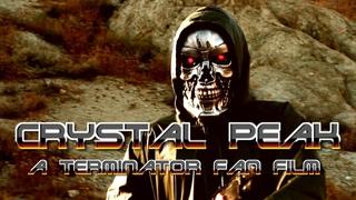 Crystal Peak - A Terminator Future War Fan Film