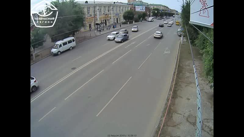 OOT Akademicheskaya v storonu Sovetskogo 2019 08 02 10 55 55 742 0m24s
