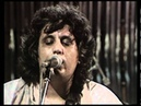 Pino Daniele - Je so pazzo (Live@RSI 1983)