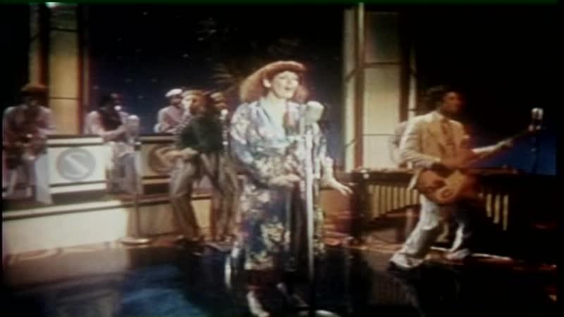 Dr. Buzzards Original Savannah Band — Cherchez La Femme = 40 Jaar Top 40 - 1977-1978