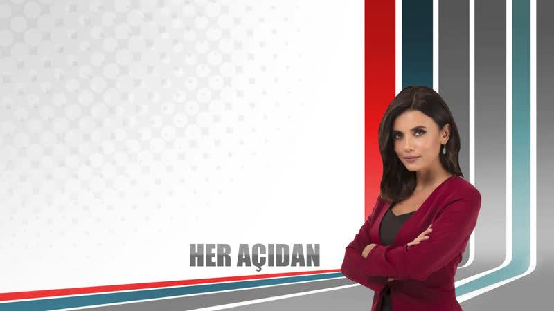 Her Açıdan 18 Haziran 2019 _ Ekrem İmamoğlu-Binali Yıldırım