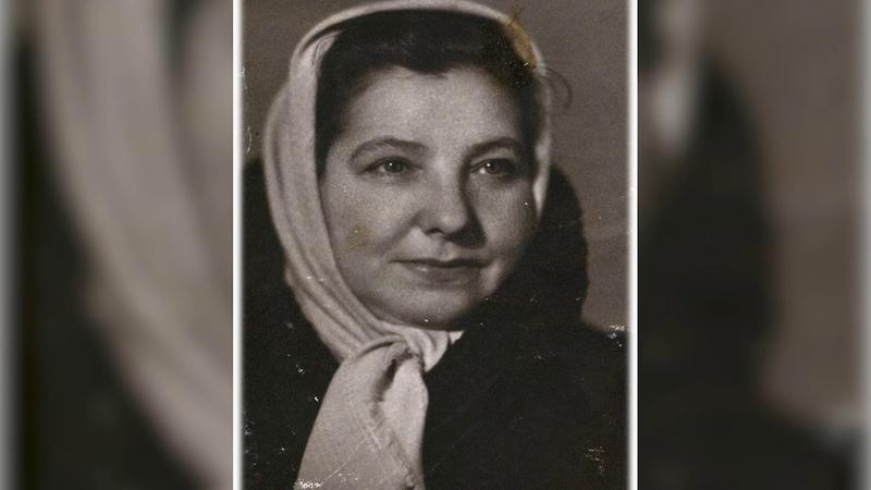 Любимая ученица Айседоры Дункан жила в Дрезне