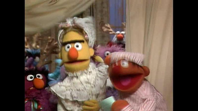 Семейное рождество маппетов A Muppet Family Christmas 1987 США