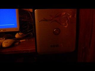 Microatx celeron 533 mhz устаноа windows 98 (начало)