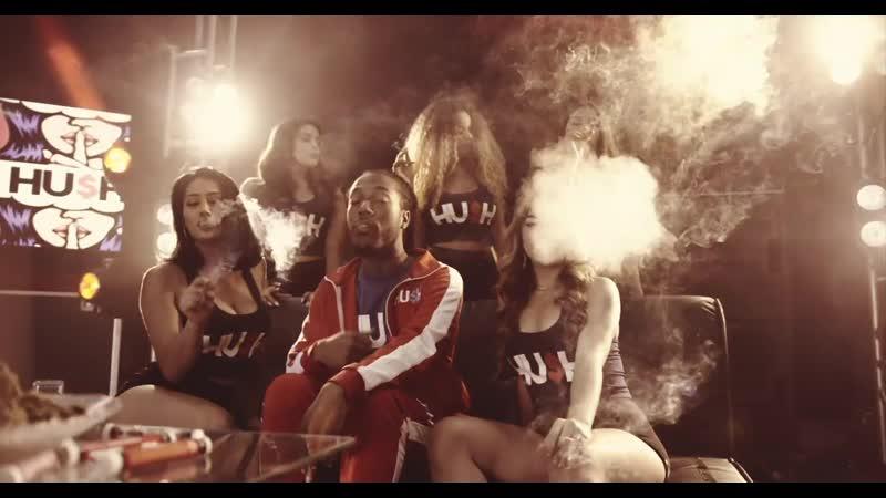5280 Mystic Blunt fulla HU$H shot by nicky films OKLM Russie