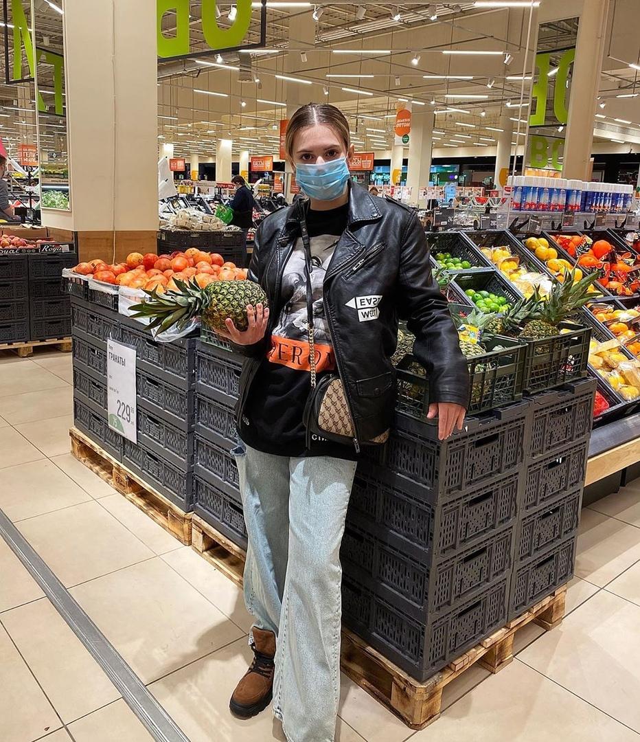 Саша Артемова. Меня просто колбасит