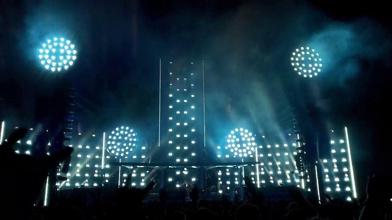 Rammstein - Ich will - Chorzow 2019