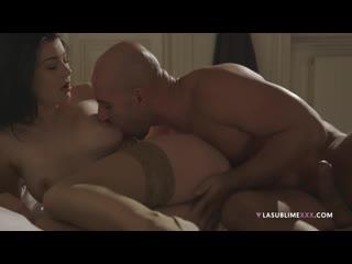 Lucy Li - Romantic Hot Lovers [All Sex, Hardcore, Blowjob, Gonzo