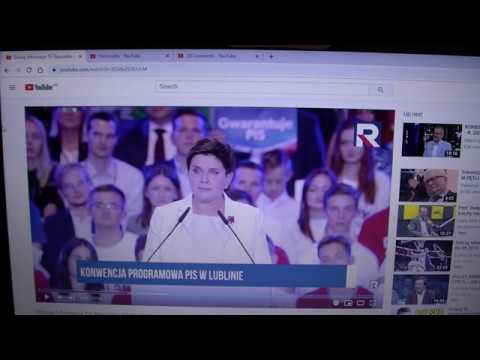 M K TV KLAMSTWA PRAWA I SPRAWIEDLIWOSCI