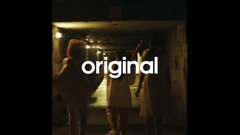 I'm in the @adidasoriginals SS17 brand film Link in bio ORIGINALis