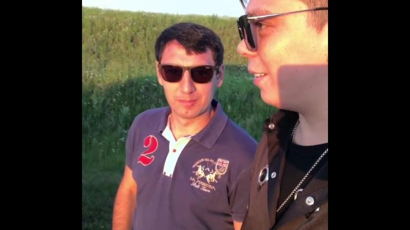 Фирдүс Тямаев Элвин Грейга зарлана: Туңдырма ашарга да тынычлык бирмиләр!