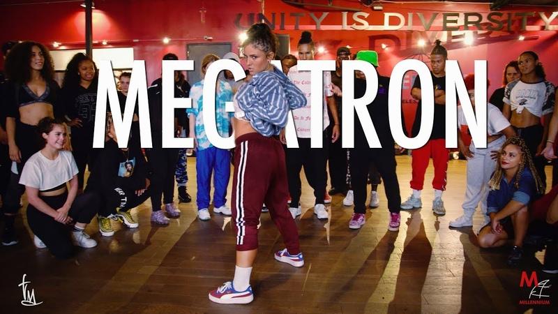 Nicki Minaj - Megatron - Choreography by Tricia Miranda