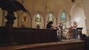 Artifacts Trio 3 21 19 Knoxville, TN @ Big Ears Festival - St. John's Episcopal Cathedral
