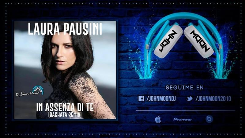IN ASSENZA DI TE Bachata Remix DJ John Moon PREVIEW