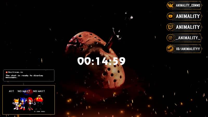 Mortal Kombat 11 | Dead by Daylight