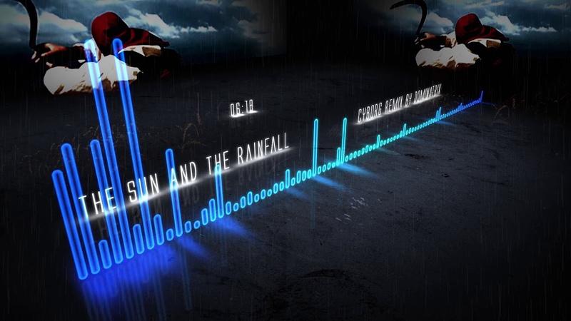 Depeche Mode The Sun And The Rainfall Cyborg Remix by Dominatrix