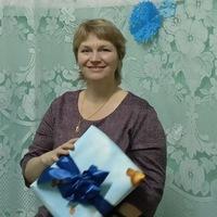 Уляшева Татьяна