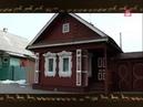 Россия из окна поезда. Городец