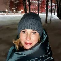 Наталья Старкова