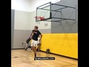 Best Dunk Ever?? İsiah rivera hits 360 behind the back between the leg Omg