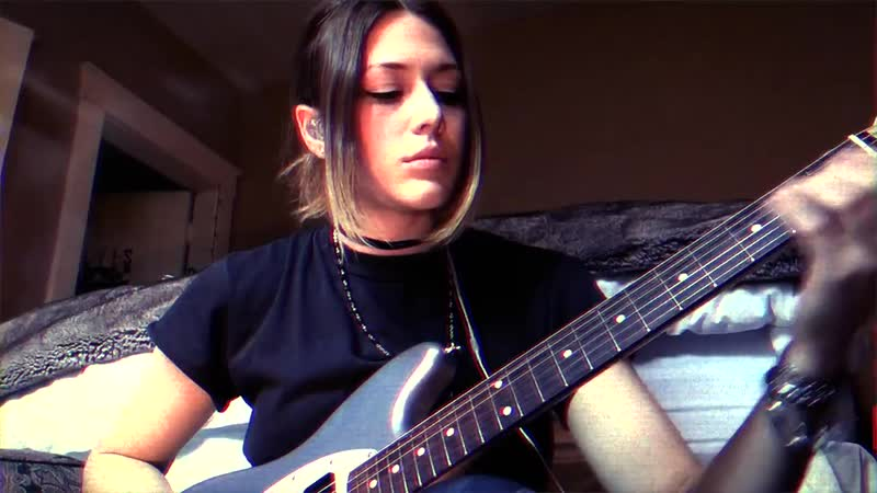 Larkin Poe _ Chuck Berry Cover (Johnny B Goode).mp4