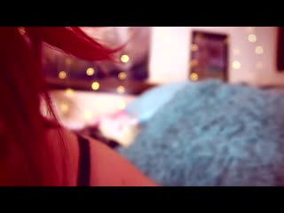 AftynRose ASMR - Waking up next to Rias Gremory