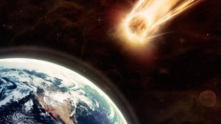 Asteroid 'Attack': Scientists Prepare for Possible Space Rock Collision