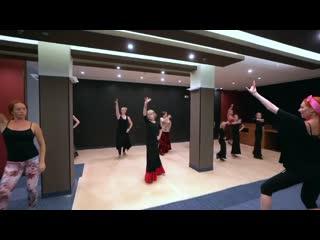 Dance University 2020. Сочи. Горки Город.
