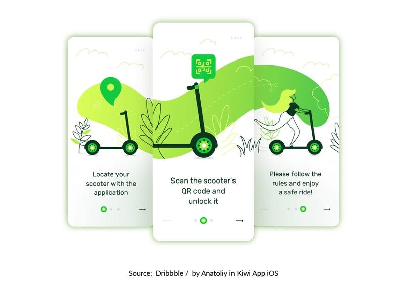 Лучшие практики в области дизайна мобильных приложений в 2020 году, изображение №3